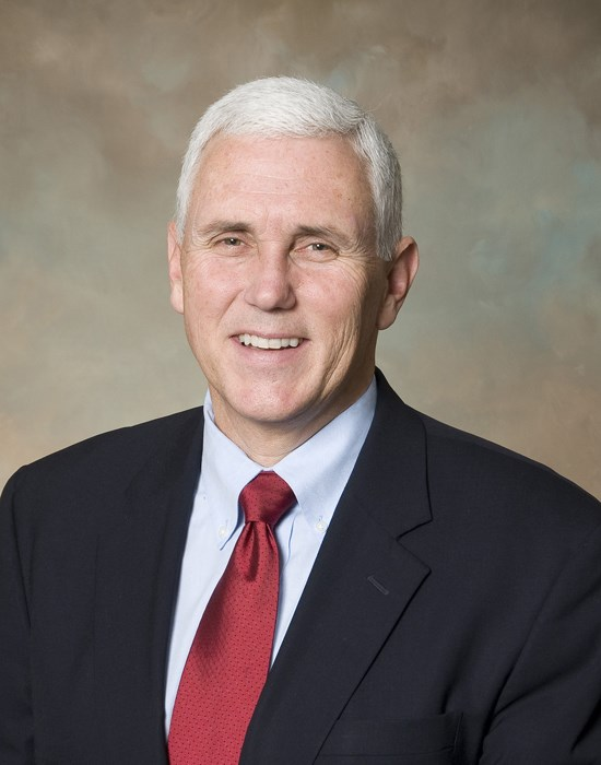 Pence signs repeal of IN construction wage law
